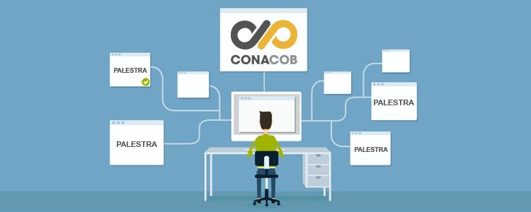 CONACOB - Congresso Online de Crédito e Cobrança