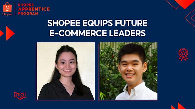 Shopee Apprentice Program