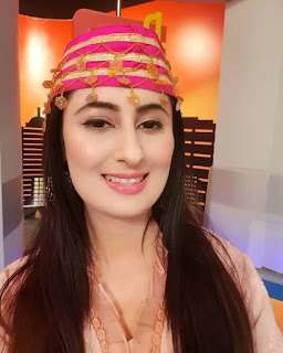 Zunaira Mahum Biography | Zunaira Mahum Age, Height, Family, Networth