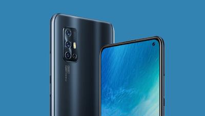 Realme X2 وVivo V17 وTecno Spark Power هي جميع الهواتف الذكية التي أطلقت في شهر ديسمبر سنة 2019 (تعرف على مواصفاتها التقنية وأسعارها).
