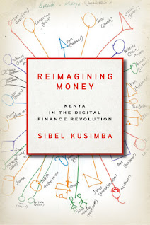 Reminagining Money Book