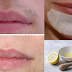 One Of The Quick Way To Remove Facial Hairs Naturally !