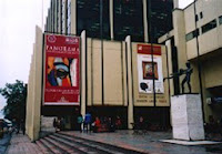 Teatro Colsubsidio - Bogotá
