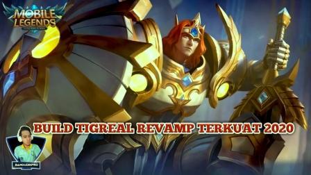 Build Tigreal Revamp