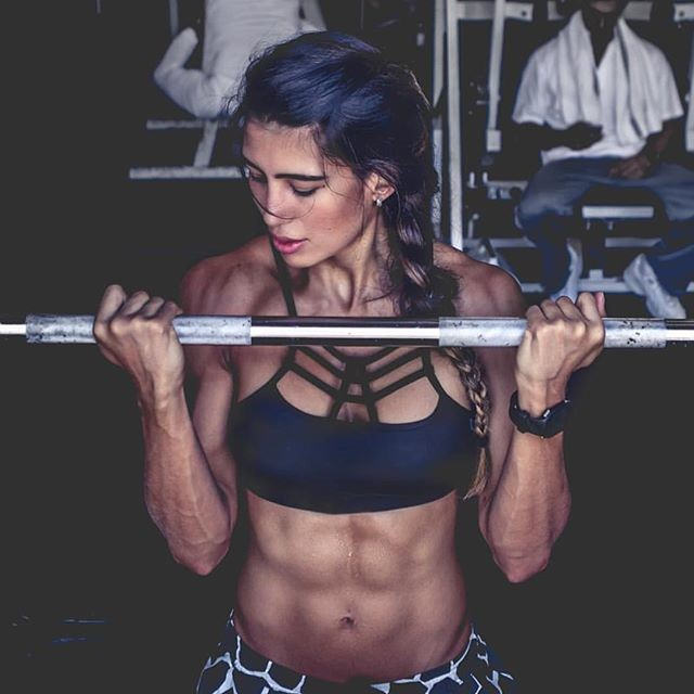 Marcela Echandia