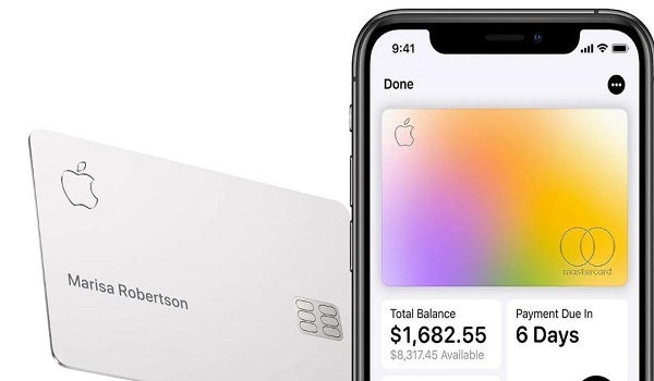 How to Lock or Unlock Your Titanium Apple Card