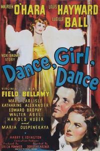Watch Dance, Girl, Dance Online Free in HD