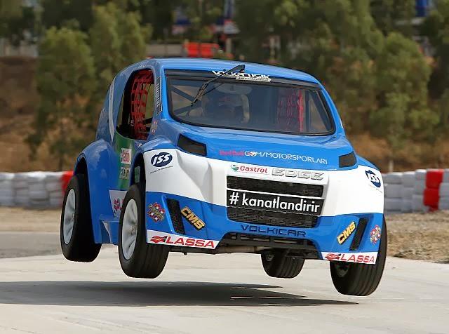 Yerli otomobil, yerli yarış serisiyle geri dönüyor