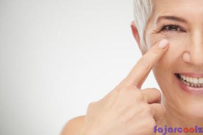 Ingin Hilangkan Kerutan Di Bawah Mata Dengan Cepat? Lakukan Tips Ini