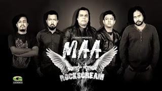 Maa Lyrics ( মা ) Rockscream | Tanvir, Mother's Day Bengali Song