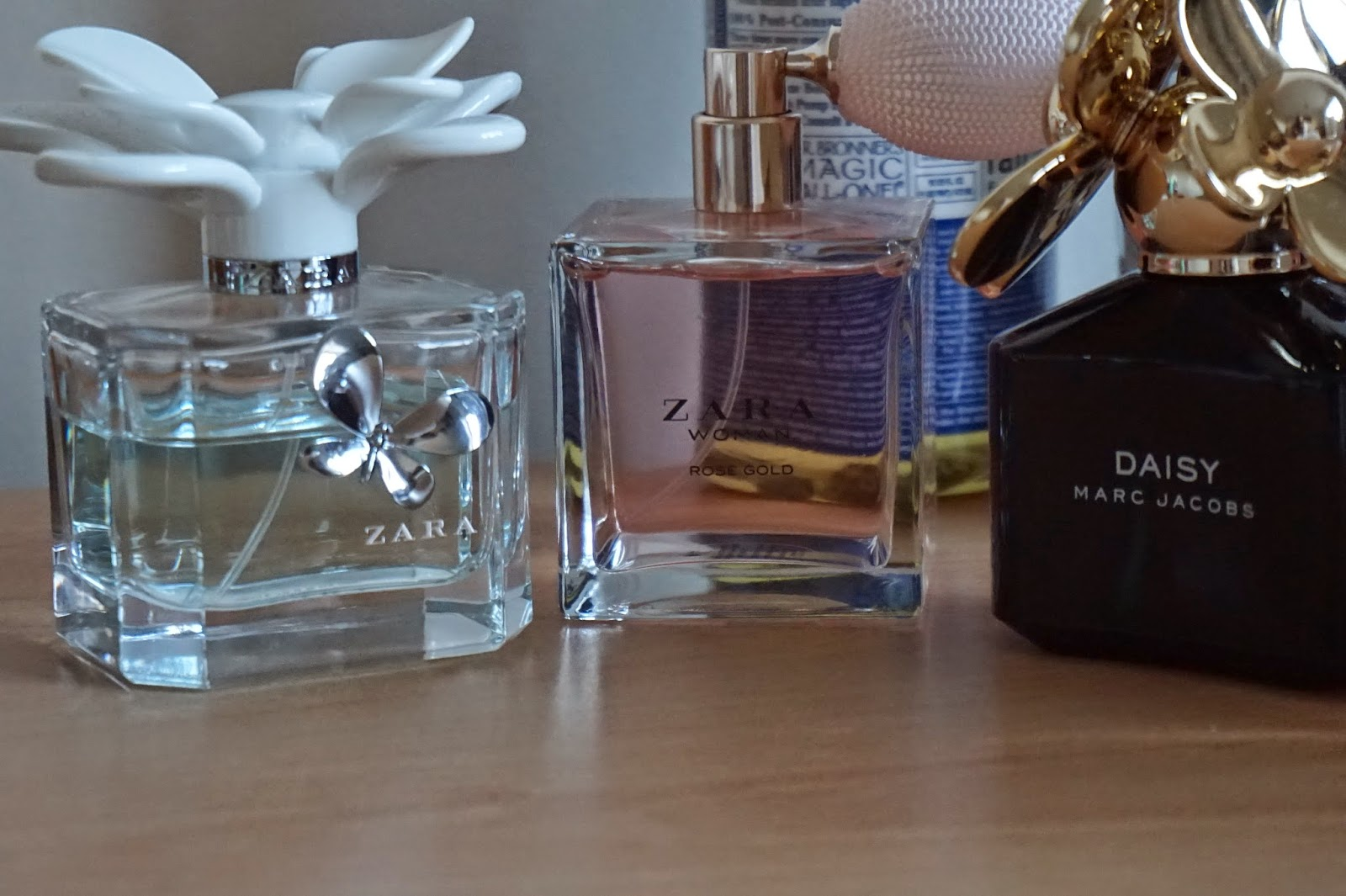 Fabelhaft Katie Louise: My Perfume Collection &VE_58
