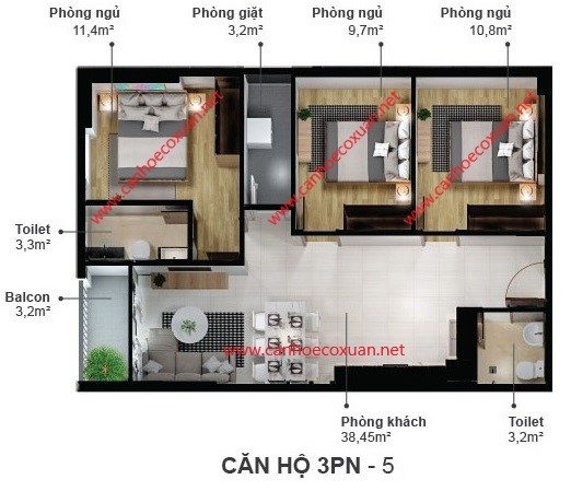 can-ho-3-phong-ngu-83.25m2-eco-xuan-skyresidences-binh-duong-block-a-5