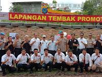 Keren ! Kapolres HSU AKBP Ahmad Arif Sopiyan Resmikan Tiga Fasilitas Promoter
