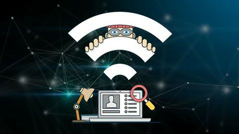 Wi-Fi Hacking: A Step by Step Guide to Wireless Hacking [Free Online Course] - TechCracked