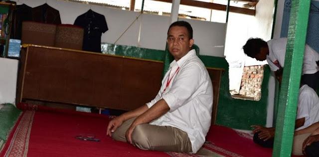 Op Tijd, Ashar Dan Leadership Anies Baswedan