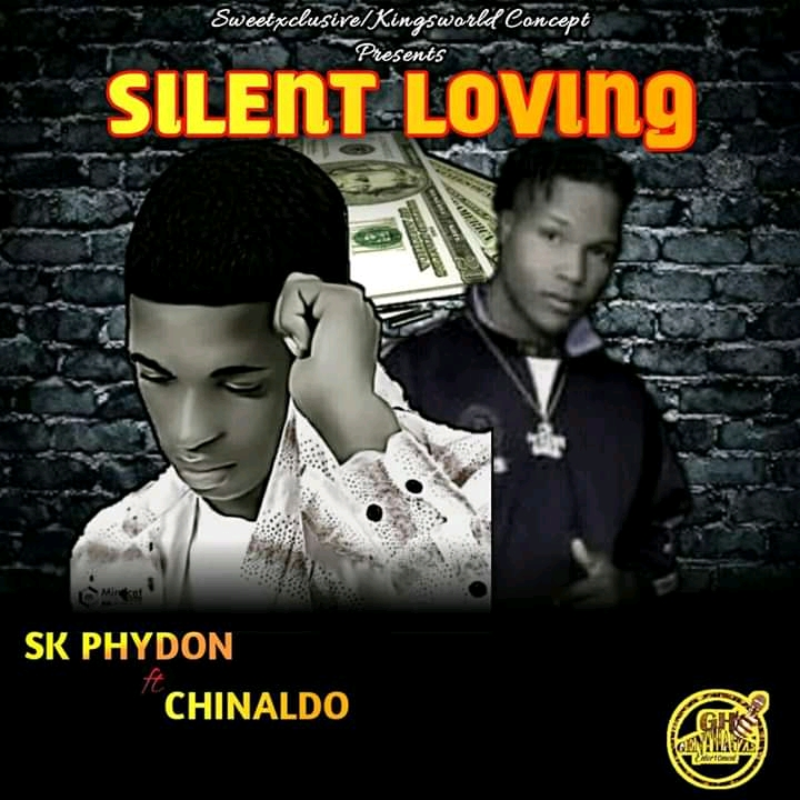Sk Phydon ft Chinaldo - Silent loving