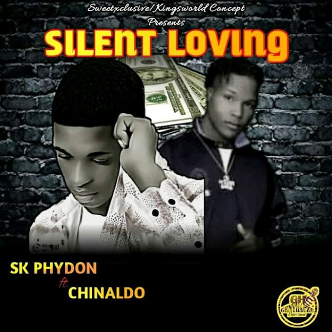 Music: Sk Phydon ft Chinaldo - Silent loving