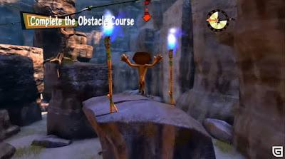 لعبة Madagascar Escape 2 Africa للكمبيوتر