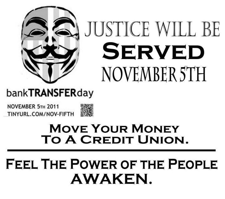 Just JoeP: November 5th
