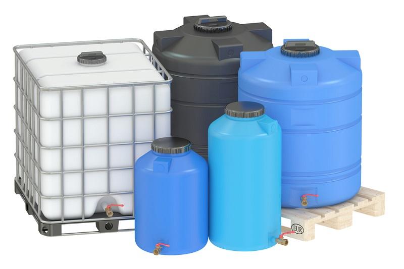 Water Tanks Ashburton