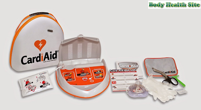 Different types of aeds, different types of defibrillator, different types of pacemakers and implantable defibrillators