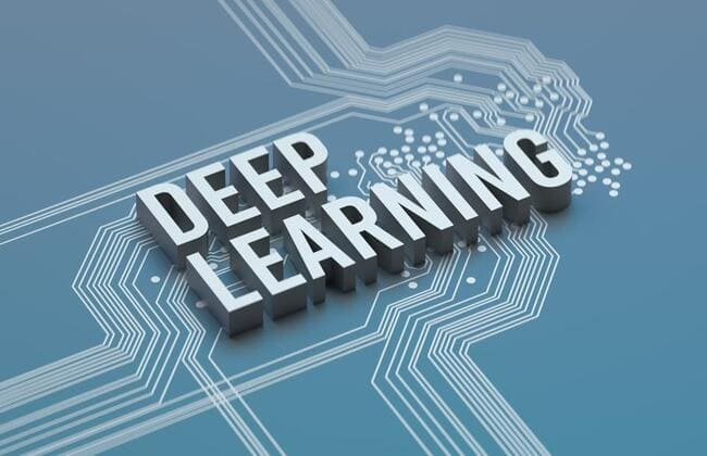 deep learning facts