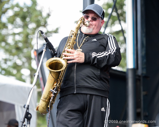Hubert Lenoir at Riverfest Elora on Sunday, August 18, 2019 Photo by John Ordean at One In Ten Words oneintenwords.com toronto indie alternative live music blog concert photography pictures photos nikon d750 camera yyz photographer summer music festival guelph elora ontario