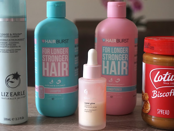 Favourites | Skincare, Haircare & Tasty Treats