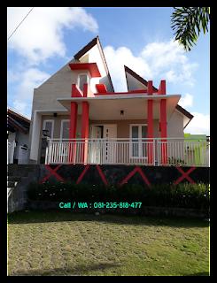 Villa Batu Malang Dekat BNS | Villa Jaya Abadi