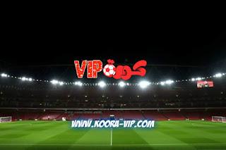 موقع كورة vip للبث المباشر