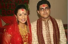 Priyanka Karki Family Husband Son Daughter Father Mother Age Height Biography Profile Wedding Photos