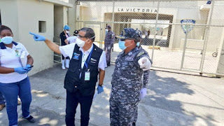 Mueren dos reclusos más de la cárcel La Victoria; se está a espera de los resultados sobre causa de muerte