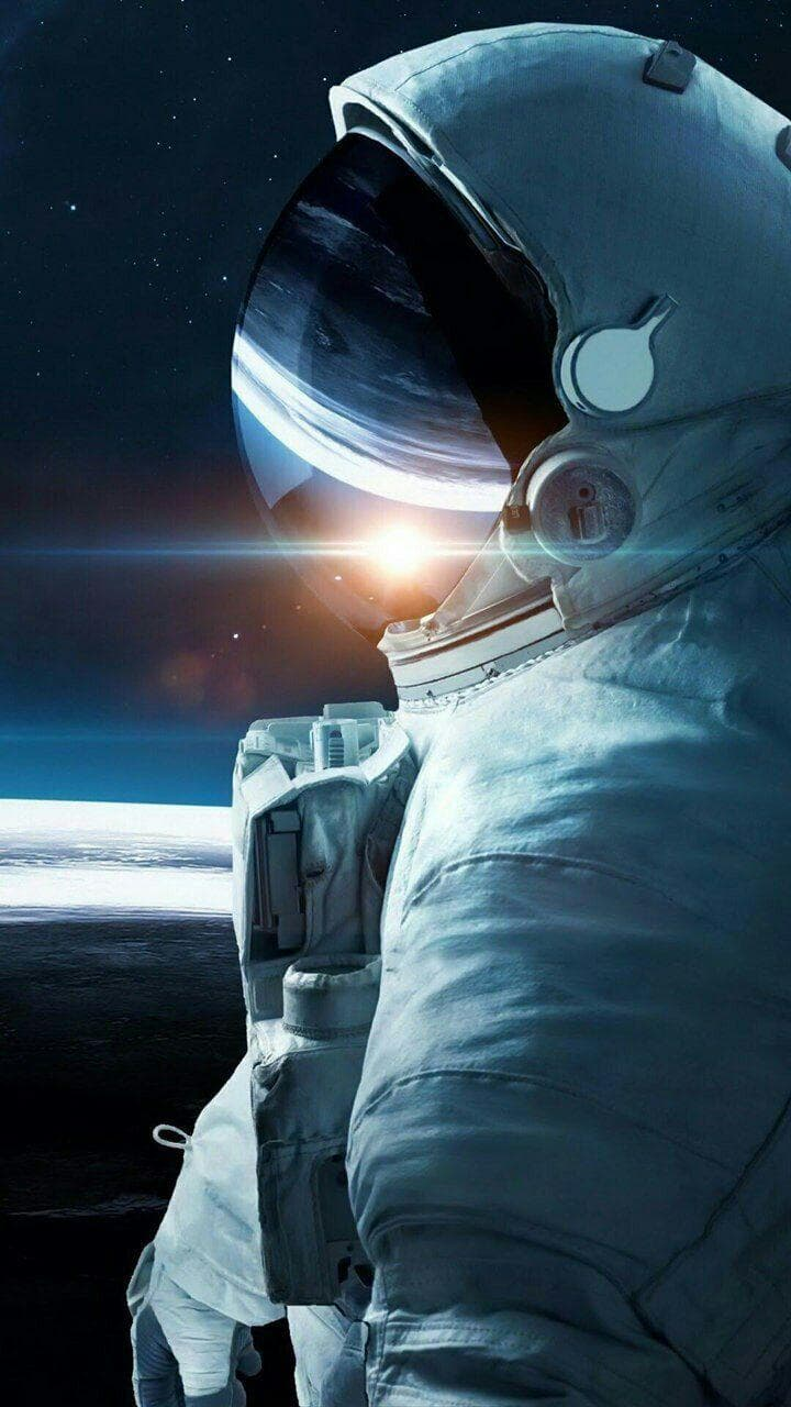 astronauta, spazio