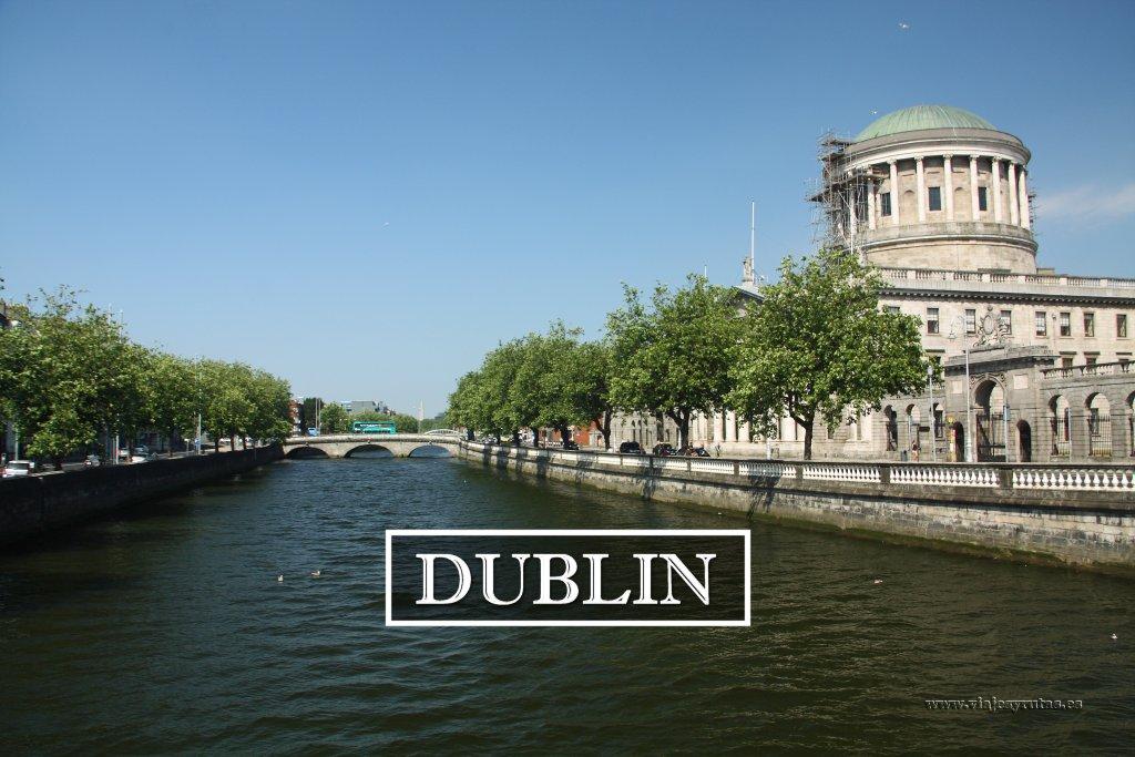 Dublin: la Guinness, Kilmainham Gaol y Phoenix Park