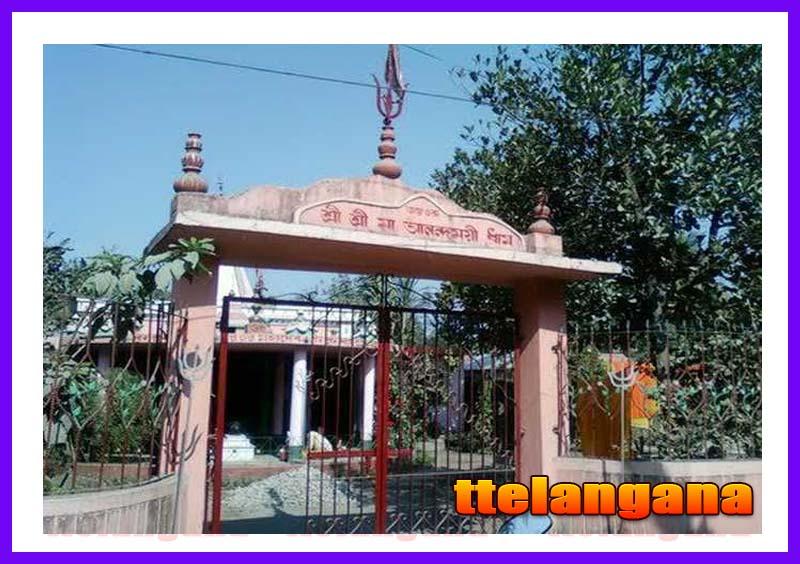 Ratnavali Shakti Peeth Temple West Bengal Full Details
