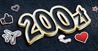 Zdobądź 16 000 punktów w w Programie Bezcenne Chwile