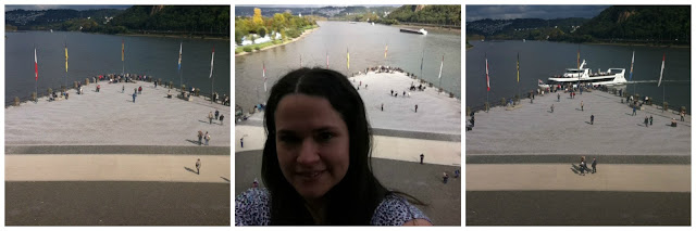Roteiro pelo Rio Mosel (Alemanha) com vinícolas - Koblenz e o Deutsches Eck