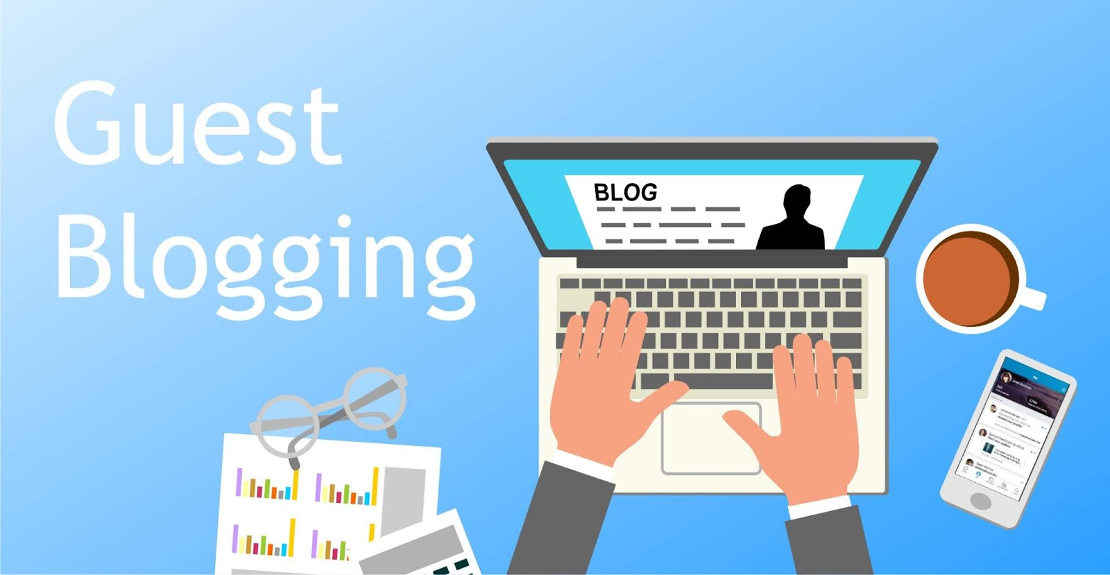 guest posting important for your business