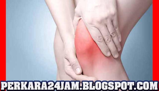 Jangan Menganggap Remeh Cedera Lutut Karena Bisa Berakibat Fatal