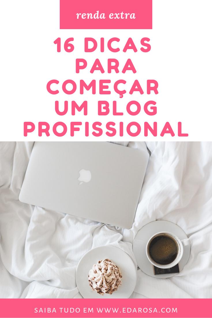 Quanto ganha uma blogueira