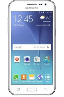 Firmware Samsung Galaxy J2 SM-J200G Indonesia