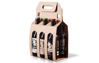 Cerveza Blomberg
