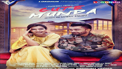 cute munda by sharry mann