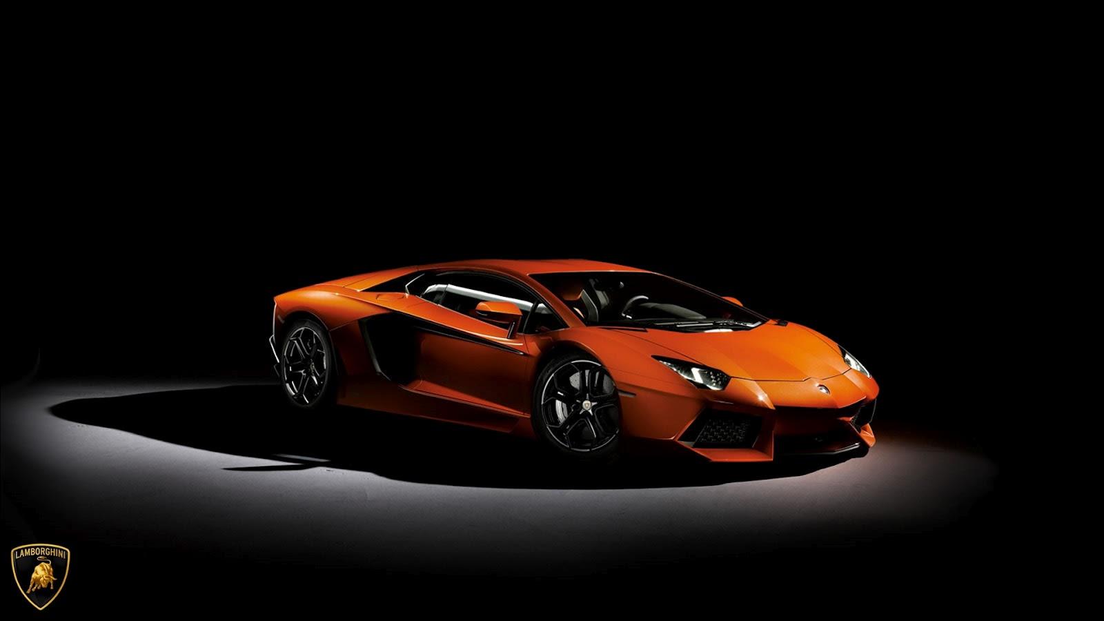 Freaking Spot: Lamborghini Full HD 1080p Wallpapers