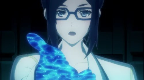 Nonton Streaming Phantasy Star Online 2 Episode Oracle Episode 12 Subtitle Indonesia