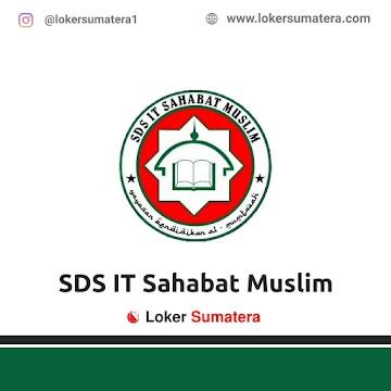 Lowongan Kerja Bengkalis: SDS IT Sahabat Muslim April 2021