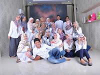 Mahasiswa Jurusan Biologi Fakultas MIPA Universitas Syiah Kuala Banda Aceh Angkatan 2014