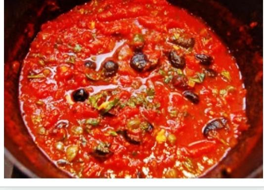 Derivatives of Tomato sauce | Tomato sauce Derivative
