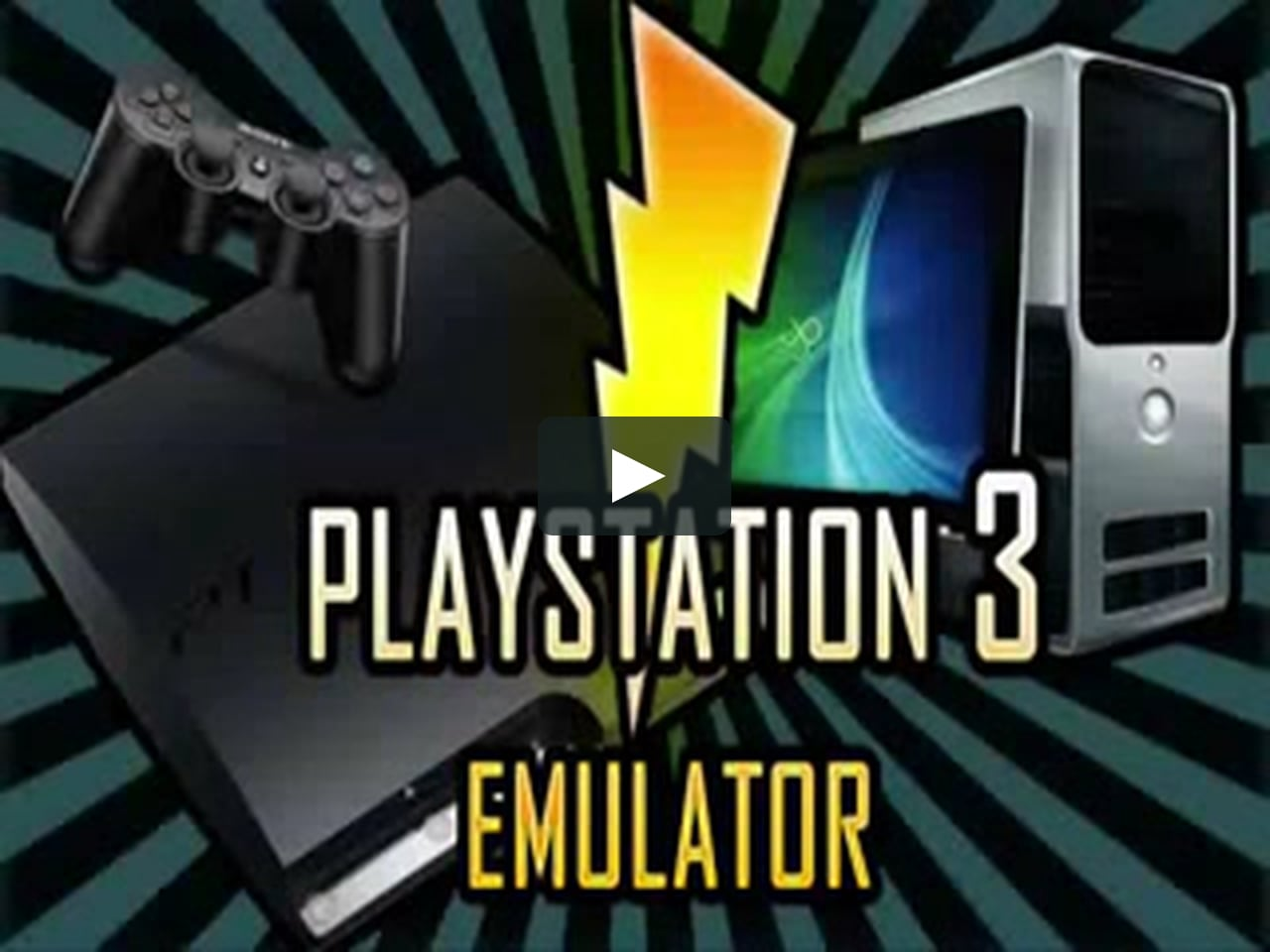 ps3 emulator freezes