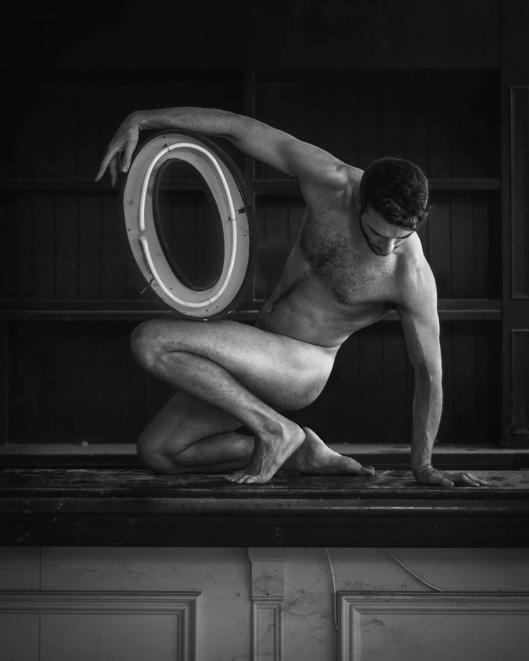OlympiaN, by SansSerifit ft Boaz Lev Nelson Levy